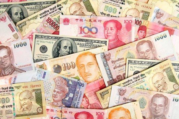 کدام ارزهای آسیایی در برابر بحران ارزی منطقه مقاومت نموده اند؟