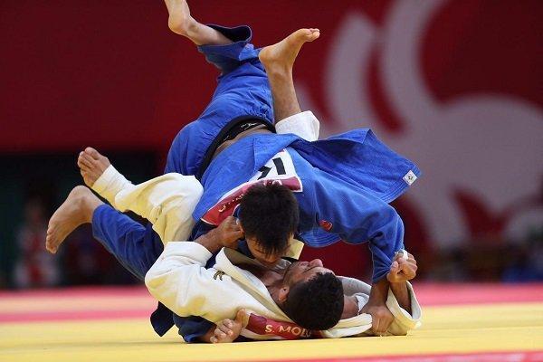 حریفان جودوکاران ایران در مسابقات قهرمانی دنیا معین شدند
