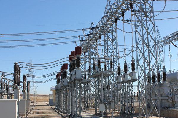 عملیات اجرایی ساخت 12 پست برق GIS در اهواز شروع شد