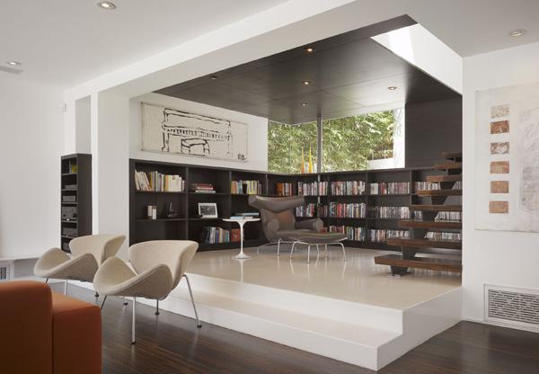 زیباترین نمونه ها برای طراحی دکوراسیون خانه مدرن