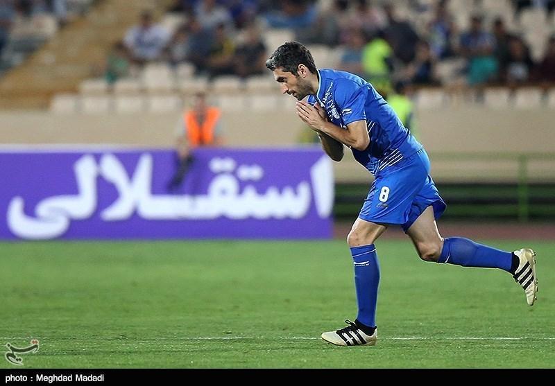 مجتبی جباری: روند آماده سازی تیم ملی ایران در قطر را دنبال می کنم