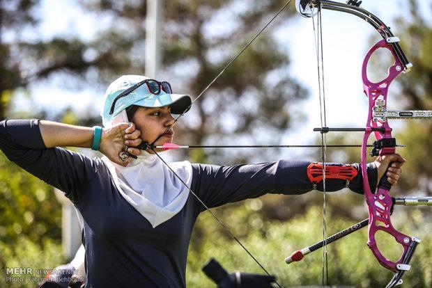 2تیرانداز همدانی به عنوان مستعدین المپیاد نخبگان ورزش انتخاب شدند