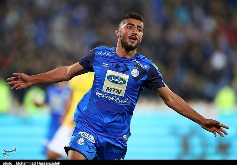 اللهیار صیادمنش در فهرست 10 ستاره احتمالی لیگ قهرمانان آسیا