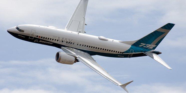 ابهام در امنیت هواپیمای بوئینگ 737 مکس-8