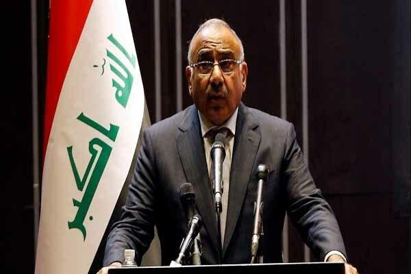 نخست وزیر عراق: حادثه در کربلا را پیگیری می کنیم