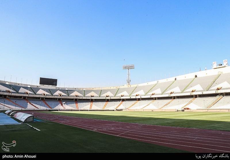 اطلاعیه مجموعه ورزشی آزادی درباره بلیت فروشی دربی