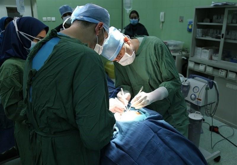 عجیب ترین عمل های جراحی جهان