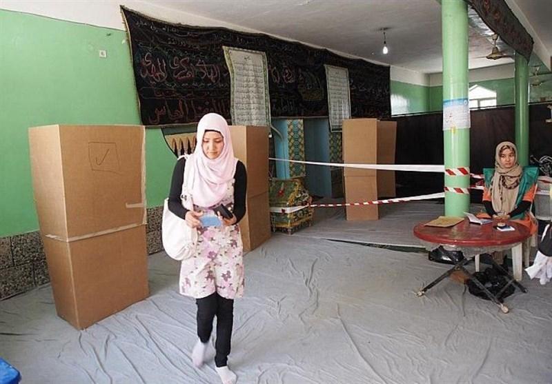 یادداشت، انتخابات افغانستان؛ نه بزرگ به دموکراسی آمریکایی