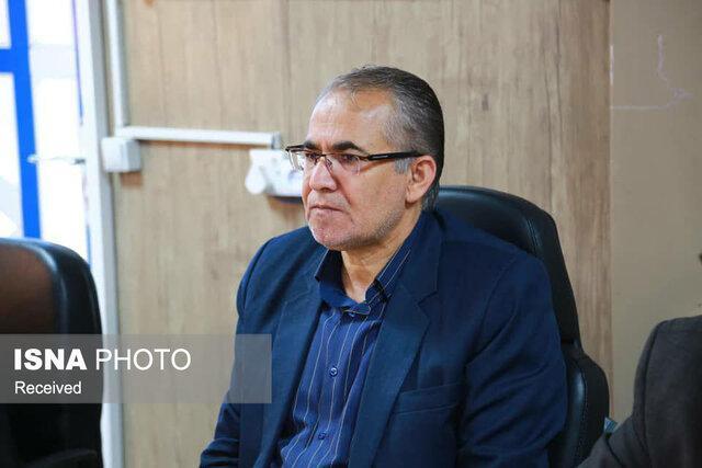 ردپای خیرین سلامت در پروژه بیمارستان 420 تختخوابی ولیعصر زنجان