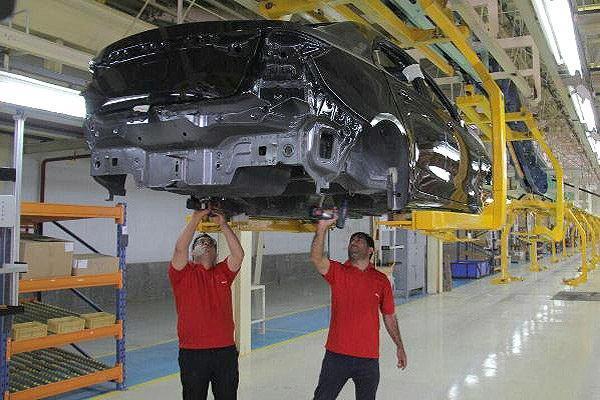 صنعت و شرکت های دانش بنیان حوزه خودرو را به هم می رسانیم