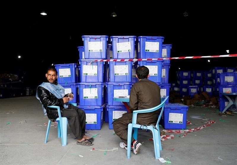 کمیسیون انتخابات افغانستان ورود غیرمجاز به مرکز اطلاعات را تایید کرد